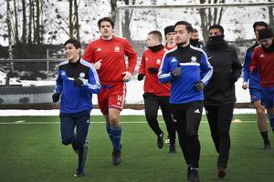 Avesta AIK:s A-lag på herrsidan huserar för närvarande i botten av division 3.