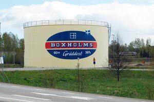 Produktionen av Boxholmsost kommer att flyttas till Östersund.