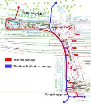 Bild: Västerås stad/Skribenten