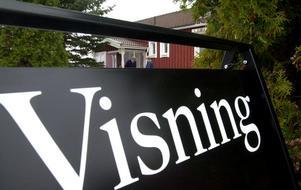 Bostadspriserna ökade totalt sett i Västmanland under 2019.