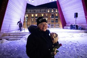 Ewah Pettersson är kommunens nya, och första, antivåldsstrateg.