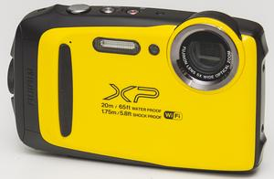 Fuji, Finepix XP 130.