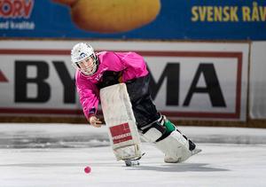 Patrik Hedbergs framtid är oviss. FOTO: Christine Olsson/TT