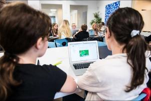 Det är viktigt för Sveriges framtid med en hög utbildningsnivå och att alla elever får likvärdiga möjligheter att utvecklas maximalt kunskapsmässigt, skriver insändaren.