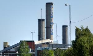 Kubal har 474 anställda i Sundsvall.Foto: Mårten Englin