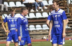 Rengsjö förlorade för andra gången den här säsongen mot Avesta.