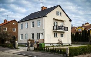 Lärlingsgatan 14 i Västerås har sålts för 6 650 miljoner kronor.
