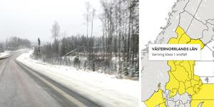 Montage: Jessica Ivarsson/Skärmklipp SMHI