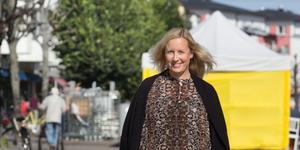 Susanne Fredriksson blir ny chefredaktör för NP. Hon tillträder under hösten.