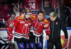 Aaron Palushaj. Bild: Johan Bernström/Bildbyrån