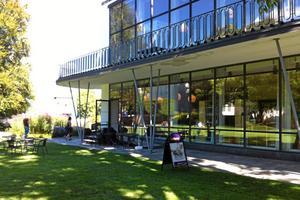 Stadsbiblioteket inför söndagsöppet nästa år.