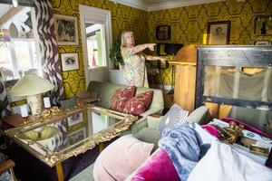 Vardagsrummet som gjordes om i TV3-programmet