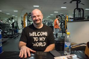 Magnus Vestberg kan lägga den hårda och strikta tiden bakom sig men är inställd på ett fortsatt hälsosamt liv.
