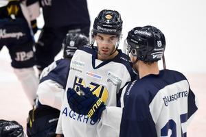 Markus Lauridsen rapporteras vara klar för Malmö Redhawks.