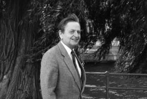 Olof Palme. Bild: Pressens Bild