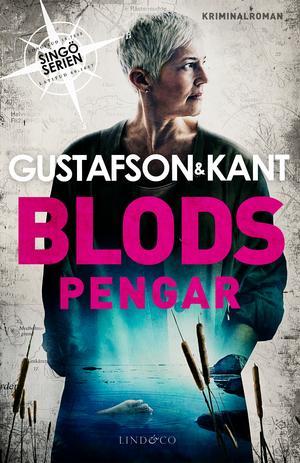 Blodspengar väver samman en dramatisk händelse från 1980-talet med ett brutalt mord på Singö och gängkriminalitet.