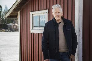 – Jag har tappat gnistan det senaste halvåret, säger Sören Larsson.