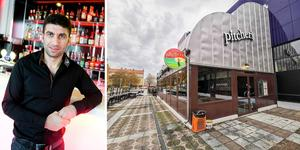 Pitcher's lokaler i Avesta är inflyttningsklara. Så snart ett alkoholtillstånd är godkänt av kommunen kommer Avestaborna kunna besöka restaurangen.