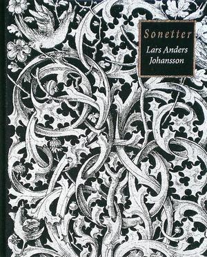 Lars Anders Johanssons nya diktsamling