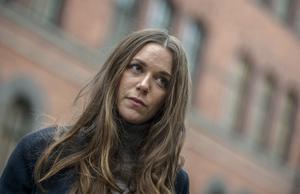Melissa Horn är aktuell med ett nytt album. Foto: Maja Suslin/TT