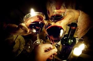 Vänsterpartiet vill att alla lokaler som kommunen äger i Säter ska vara alkoholfria. Foto David Magnusson / SvD / SCANPIX