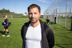 Mikael Ståhllien.