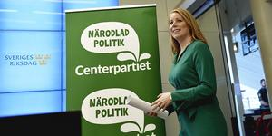 Foto: Stina Stjernkvist/TT