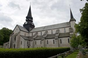 Varnhems klosterkyrka får över 6,7 miljoner i bidragen som delas ut.