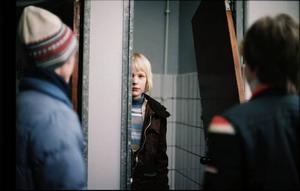 Festivalälskling. Kåre Hedebrant, 13, spelar huvudrollen som Oskar i