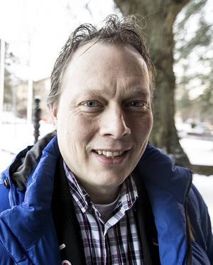 –  Jag tycker att jag och Conny har haft en bra dialog, säger Abbe Ronsten (S), ordförande i Region Dalarna.
