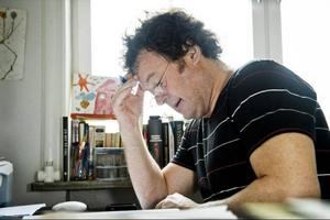 Fredrik Ekelund ställer barnets perspektiv mot den vuxnes i