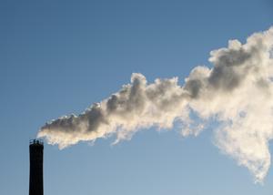 Kampen för minskade utsläpp är prioriterad för debattörerna. Foto: Henrik Montgomery/TT