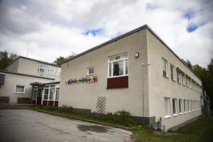 Järåskolan i Bispgården ser ut att fortsätta vara en F-5-skola.