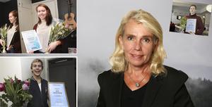 Hjälp oss att hitta de unga talangerna inom kulturlivet i Norrtälje, skriver Margaretha Levin Blekastad. Det är dags att nominera kandidater till NT:s kulturpris.