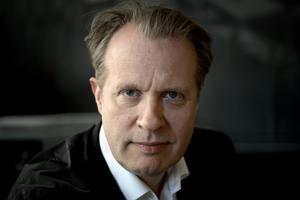 Eirik Stubø tycker sig ha haft ett bra samarbete med Dramatens styrelse under de fyra år som varit.Foto: Janerik Henriksson / TT
