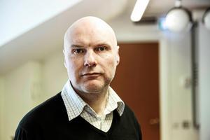 Pär Kindlund fick inget gehör för sin motion i kommunstyrelsen.