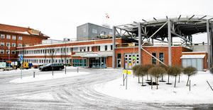 Mora lasarett hjälper Falun med kirurgisk ortopedi.
