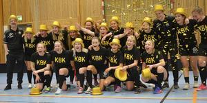 KBK är tillbaka i Allsvenskan.