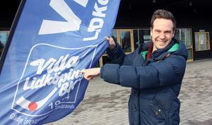 Fostrad i Nässjö, ikon i Villa. Nu hoppas han att klubben till slut ska få ta sitt efterlängtade SM-guld.