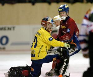Anders Svensson, Edsbyn. FOTO: TT