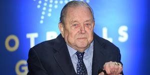 Lennart Johansson blev 89 år gammal.