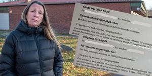 På torsdagseftermiddagen fick Merja Uitto beskedet om att dödshoten mot hennes dotter Ronia inte kommer att utredas mer.