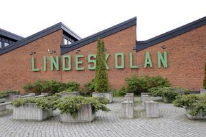 Lindeskolan är en av de miljöer i Lindesberg där det är viktigt med ett bra integrationsarbete.