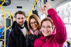 Förhoppningar finns också om att ta del av statliga pengar för att Sundsvallsbor som går i årskurs 6-9 samt första och andra året på gymnasiet ska kunna åka gratis buss under sommarlovet. Här väntas besked inom kort.