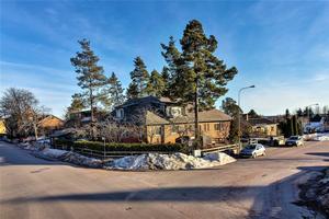 Källsätersvägen, Stigslund. Bild: ERA Real Estate