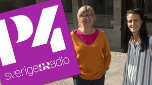 För projektledare Ulla Walldén och P4 Stockholms tillförordnade kanalchef Lena Tideström-Sagström föll det sig naturligt att just Södertälje skulle få sin egen radiokanal med dagliga morgonsändningar.