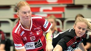 Johanna Hultgren är tillbaka i laget hon började sin SSL-karriär i. Två SM-guld och flera landskamper för Sverige rikare.
