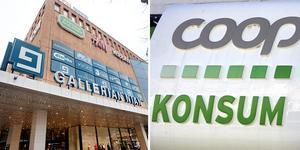 30 oktober ska hyresvärden i Gallerian Nian och Coop Mitt mötas i Gävle tingsrätt för muntlig förberedelse.
