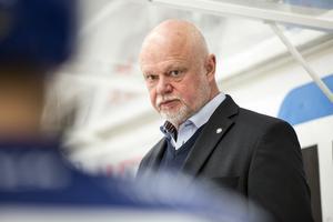 LIF-tränaren Roger Melin hoppas och tror att Leksand kan rubba Mora på nytt när serien vänder till Tegera Arena.