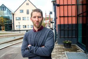 Statsvetaren Niklas Bolin vid Mittuniversitetet i Sundsvall säger att det finns flera faktorer som ligger bakom det svala intresset för EU-valet.